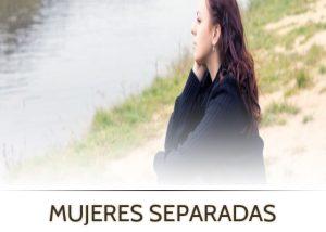 Mujeres separadas