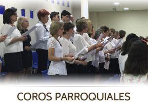Coros parroquiales