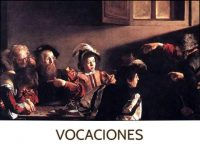 Vocaciones