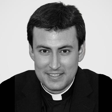 Rvdo. Sr. Dr. D. Ángel J. Tello Santos