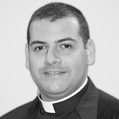 Rvdo. Sr. D. Adrián Moreno De las Heras