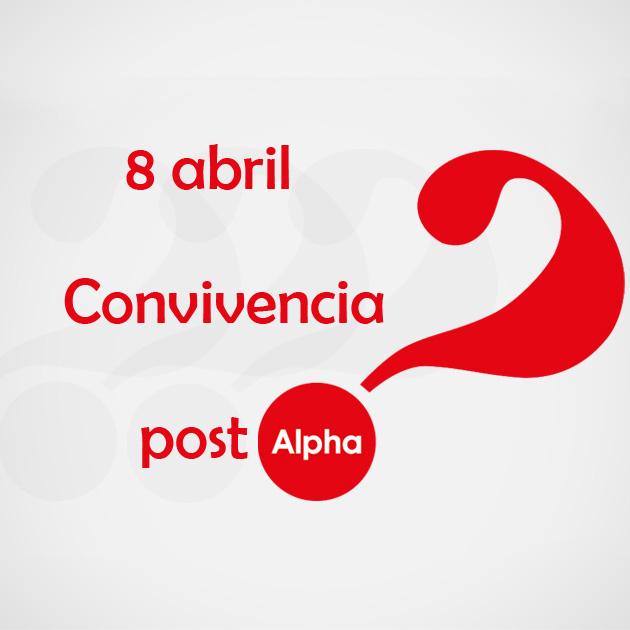 Post Alpha