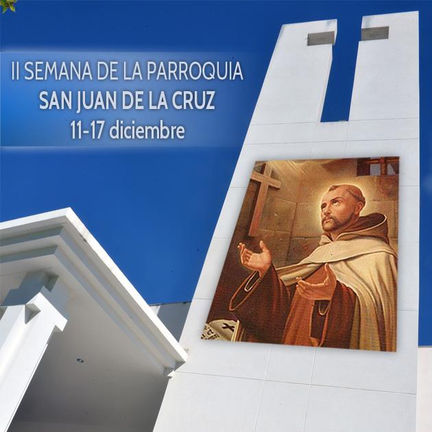 II Semana San Juan de la Cruz