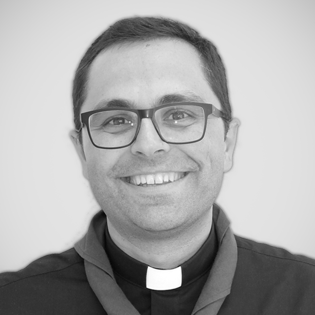 Rvdo. Sr. D. Valentín Aparicio Lara