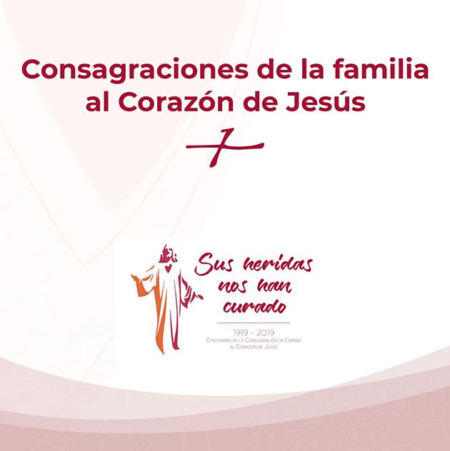 CATEQUESIS PREPARATORIAS A LA CONSAGRACIÓN AL CORAZÓN DE JESUC