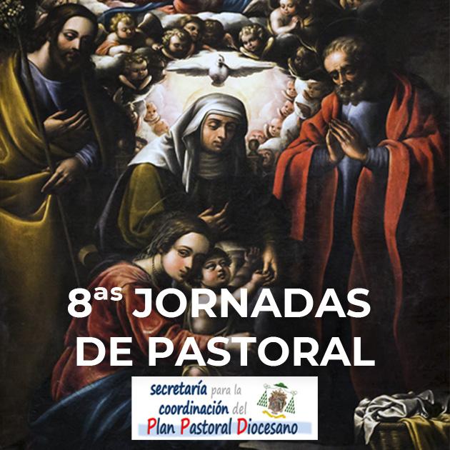 8 Jornadas Pastoral