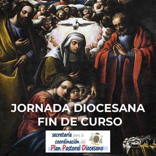 Jornada Diocesana de Fin de Curso